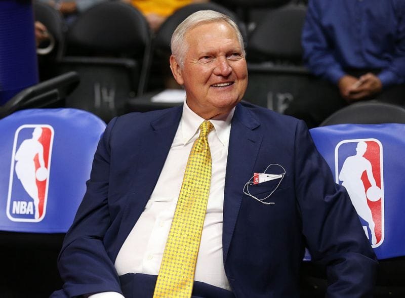 Knicks Reportedly Reached Out To Jerry West After Firing