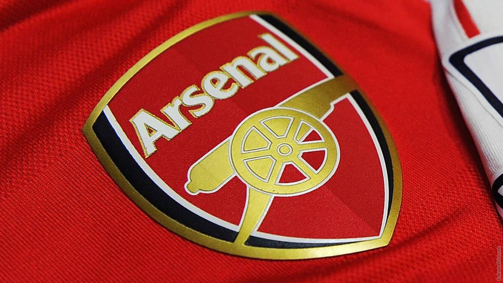 The Arsenal logo