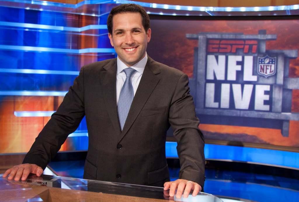 Adam Schefter - ESPN NFL Insider
