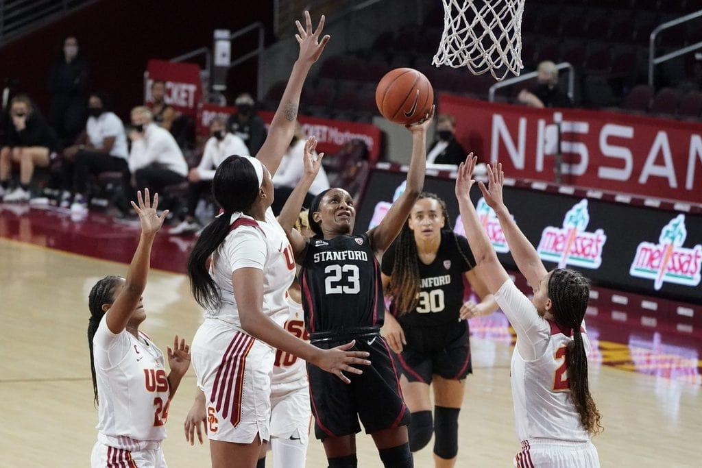 Stanford Women's Basketball vs. UCLA