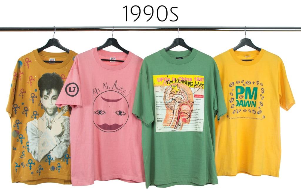 1990s Designs