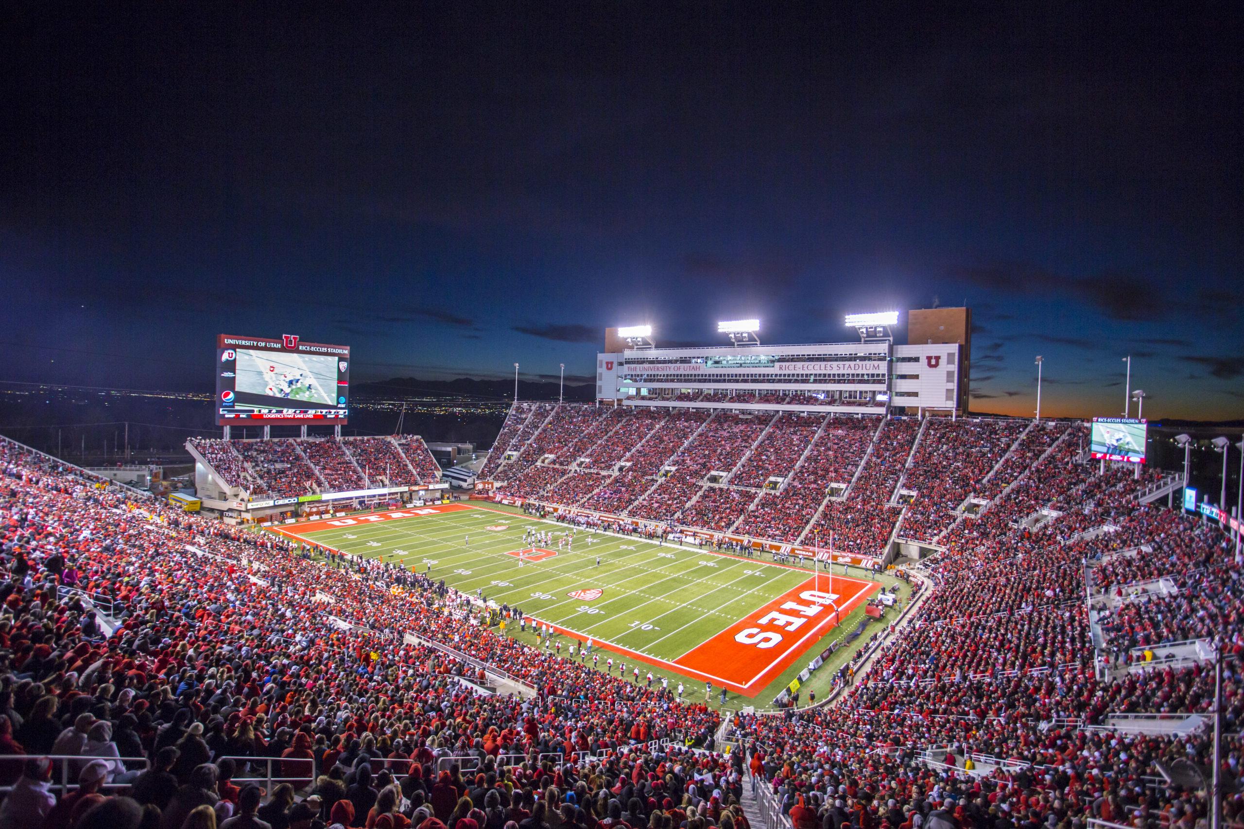 A Stadium