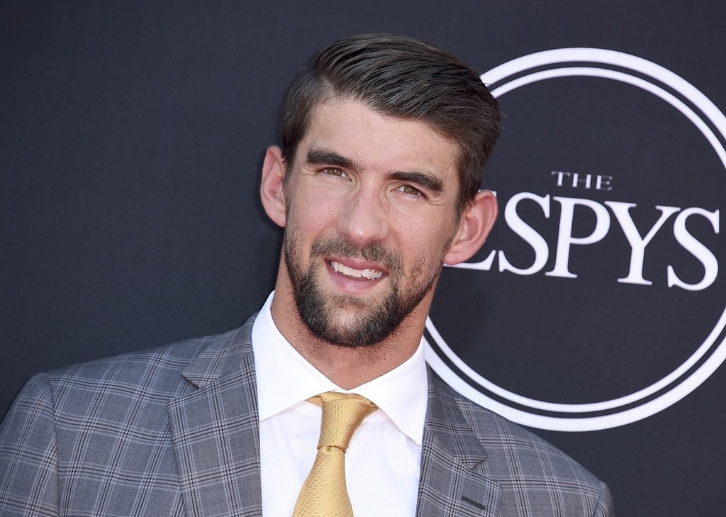 Michael Phelps one of the most successful Olympians in the history of the games has also struggled with depression.